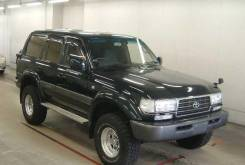 Toyota Land Cruiser Prado. 81, 1HD