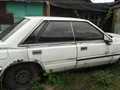 Nissan Laurel. FJC32, CA18