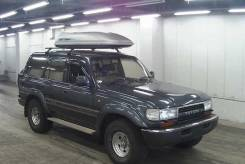 Toyota Land Cruiser Prado. 81, 1HDT