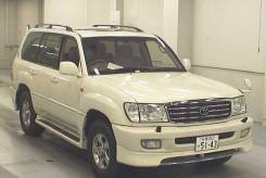 Toyota Land Cruiser Prado. 100, 2UZJ
