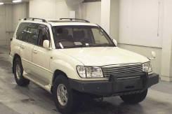 Toyota Land Cruiser Prado. 100, 2UZ
