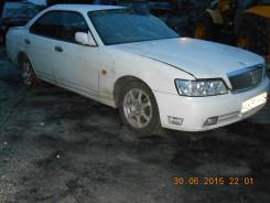 Nissan Laurel. HC35, RB20