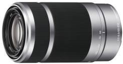 Продам объектив sony sel 55210. Для Sony E-mount, диаметр фильтра 49 мм