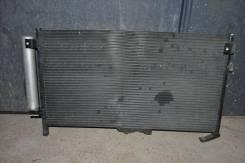 Радиатор кондиционера. Subaru Forester, SG9, SG5, SG9L Двигатели: EJ205, EJ203, EJ202, EJ255, EJ20
