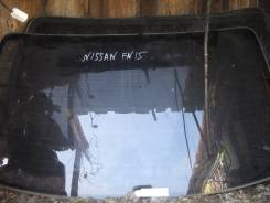 Стекло лобовое. Nissan Pulsar, FN15 Двигатель GA15DE