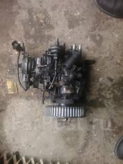 Топливный насос высокого давления. Mitsubishi Delica, PW35 Двигатель 4D56