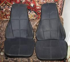 Сиденья передние (водитель и пассажир), задние, диван задний ВАЗ 2107. Лада: 2106, 2107, 2101, 2105, 2102, 2103, 2104