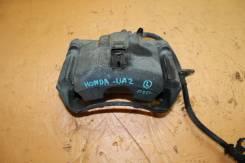 Суппорт тормозной. Honda Inspire, UA1, UA2, UA3 Honda Saber, UA1, UA3, UA2 Двигатель G25A