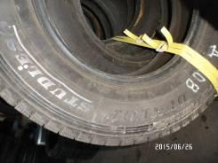 dunlop studless, 165r13LT