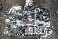 Двигатель. Subaru Forester, SG5 Двигатели: EJ20, EJ20T, EJ205T, EJ205