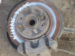 Ступица. Nissan Pulsar, FN15 Двигатель GA15DE