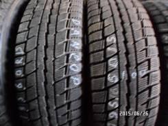 Dunlop Graspic DS2. Зимние, без шипов, износ: 5%, 4 шт