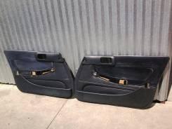 Обшивка двери. Toyota Mark II, LX80, SX80, LX80Q, GX81