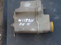 Бачок стеклоомывателя. Nissan Pulsar, FN15 Двигатель GA15DE