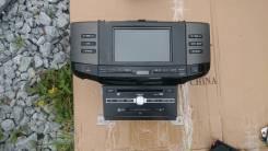 Дисплей. Toyota Mark X, GRX120, 120, 121, 125