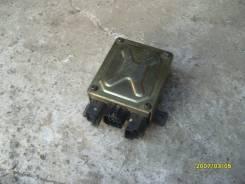 Блок управления рулевой рейкой. Honda Accord, CF4 Двигатель F20B