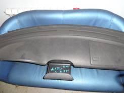 Подушка безопасности. Mercedes-Benz SLK-Class, A170 Двигатель 111