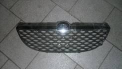 Решетка радиатора. Toyota Duet, M101A Двигатель K3VE