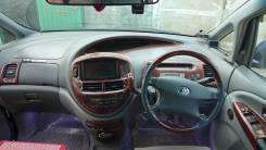 Панель приборов. Toyota Estima, ACR40W