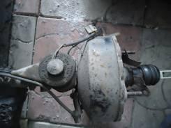 Вакуумный усилитель тормозов. Toyota Corolla, AE91