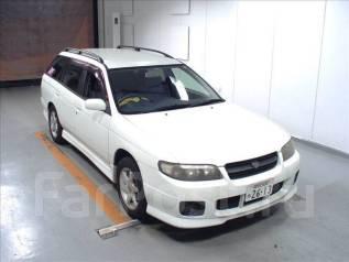 Nissan Avenir. SR20