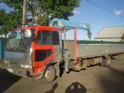 Nissan Diesel Condor. Продам эвакуатор 1999 г ,, 9 200 куб. см., 6 000 кг.