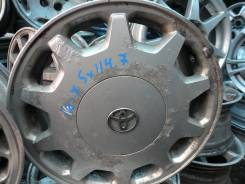 Toyota. 7.0x16, 5x114.30