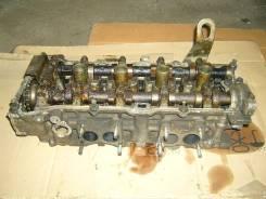 Головка блока цилиндров. Nissan Sunny, B13 Двигатель GA13DS