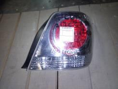 Стоп-сигнал. Toyota Altezza Wagon Toyota Altezza, SXE10, GXE10