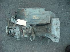 Механическая коробка переключения передач. Mitsubishi Bravo, U42V, U42T Mitsubishi Minicab, U42V, U42T Двигатель 3G83