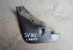Брызговики. Toyota Camry, SV30