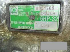 Автоматическая коробка переключения передач. Volkswagen Phaeton. Под заказ