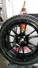 OZ Racing. 7.0x18, 4x100.00, ET42