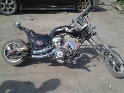 Kitbike, 2006. птс, с пробегом
