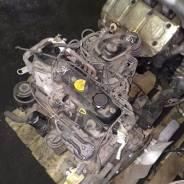 Двигатель в сборе. Toyota Dyna Двигатель 3Y