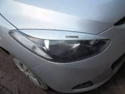 Накладка на фару. Mazda Mazda2 Mazda Demio