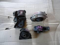 Подушка двигателя. Toyota Carina ED, ST182 Двигатель 3SFE