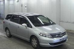 Хонда аирвэйв 2006. Honda Airwave, GJ1, CJ1 Двигатель L15A