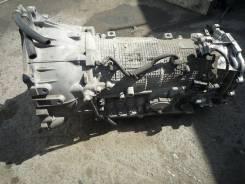 Автоматическая коробка переключения передач. Mitsubishi Montero, V60, SUV Двигатель 6G75
