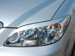 Накладка на фару. Mazda MPV, LWEW