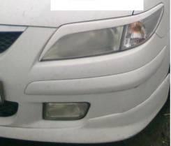 Накладка на фару. Mazda Premacy, CP8W