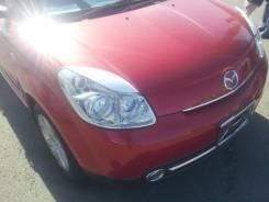 Накладка на фару. Mazda Verisa, DC5W, DC5R