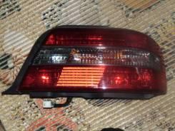 Стоп-сигнал. Toyota Chaser, GX100, JZX100 Двигатели: 1GFE, 1JZGE