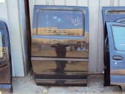 Дверь боковая. Mitsubishi Town Box, U62W Двигатель 3G83