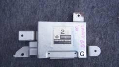 Блок управления акпп, cvt. Nissan Sunny, FB15 Двигатель QG15DE