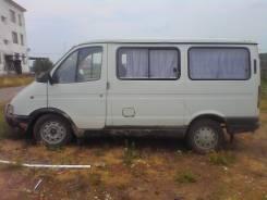 """ГАЗ Соболь. Продам ГАЗ2217 """"Соболь"""" Дизель ГАЗ 560, 10 мест"""