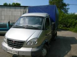 ГАЗ 3310. Продаётся грузовик газ 331043-валдай, 4 750 куб. см., 3 500 кг.