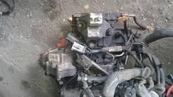 Автоматическая коробка переключения передач. Ford Focus, DFW, DNW, DBW