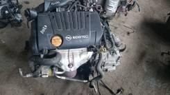 Двигатель. Opel Astra, L48, L35 Opel Astra Family, A04, L35, L48 Двигатель Z18XE