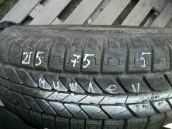 Michelin 4x4 Synchrone. Летние, 5 %, 4 шт